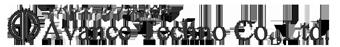 アバンステクノ株式会社 Logo